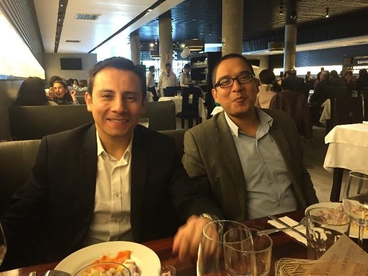 資産運用とペルー個人向け延滞債権投資をつなぐ裏方 - 商品部のペルー出張記(3)-