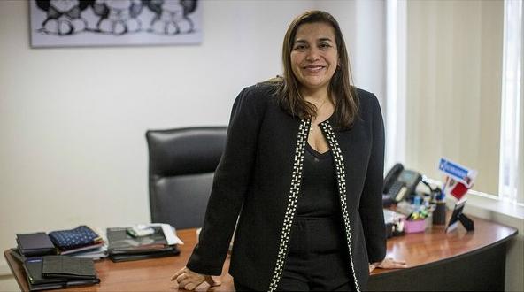 《ペルー小口債務者支援プロジェクトブログ第12弾》女性である私がファイナンス業界で地位を確立するまで