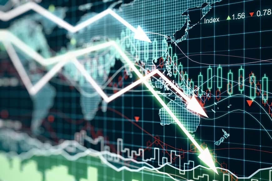 日本はなぜ経済成長の勢いを取り戻せないのか?先進国で続く経済成長率の低迷~長期停滞論とは