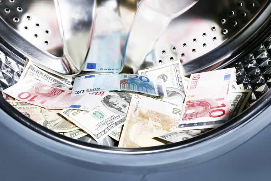 マネーロンダリング対策とファイナンシャルインクルージョン(1)<br>金融包摂は経済格差の解消を進めるか